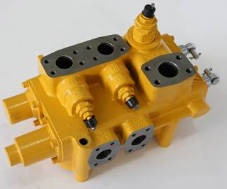 HDS32 manual multiple directional control valve